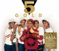 Five Star - Gold Collection: Greatest Hits / The Best Of 3CD NEW/SEALED