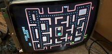 "Wells Gardner k7000 25"" HorizShelf Video Arcade Monitor, Atlanta (#701e) Std.Res"