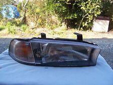 Subaru Liberty Outback Legacy BG Headlight Right
