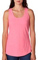 Hanes Women's New Moisture Wicking UV Protect Sleeveless Tank Top. 42WT