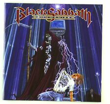 CD - Black Sabbath - Dehumanizer - A5083