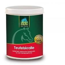 Lexa Teufelskralle - Einzelfuttermittel für Pferde 3 KG Eimer
