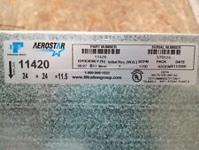 AEROSTAR 11420 Air Panel
