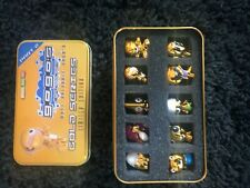 GOGOS CRAZY BONES GOLD SERIES PART 2 LIMITED EDITION