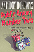 Numbered Paperback Books for Children in English