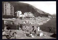 Deiva Marina ( La Spezia ) : Costa del Sole - cartolina viaggiata nel 1967