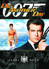Die Another Day (DVD, 2008, 2 DISC ULTIMATE EDITION ) SLIM LINE CASE