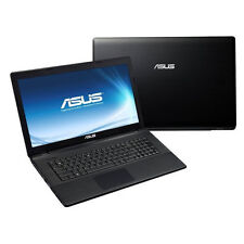ASUS F75A-TY205H 17,3 Zoll (500 GB, Intel Pentium, 2,4GHz, 6GB) Notebook/Laptop