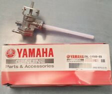 GENUINE YAMAHA RD350YPVS RD250YPVS RZ350 FUEL TAP/PETROL GAS PETCOCK 29L2450003