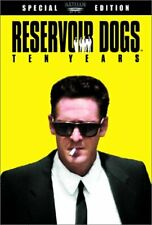 New listing Reservoir Dogs - (Mr. Blond) 10th Anniversary Special Limited Edition Dvd, 2003