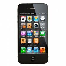 Apple iPhone 4s 16GB - Schwarz, ohne Simlock, Guter Zustand