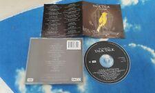 Talk Talk - Very Best of (1997) UK CD