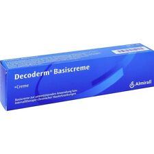 DECODERM Basiscreme   100 g   PZN3012038