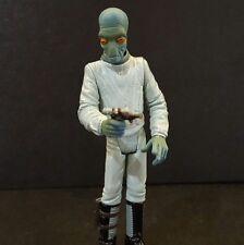 Star Wars ANH POTJ Cantina Mos Eisley Ellorrs Madkk Alien Loose Figure Complete