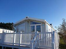 DEVON CLIFFS 12 EAGLES - private caravan hire at Sandy Bay Devon book for 2019