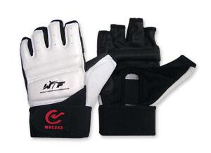 MAR WTF Approved Taekwondo Gloves