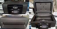 MASTER LOCK H0100EURHRO Geldkassette Safe Auto Sicherheitskassette Tresor