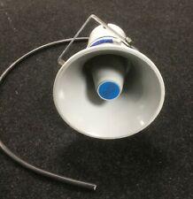 Tromba RCF HD125T per installazioni a 50V o 100V di sistemi per voce