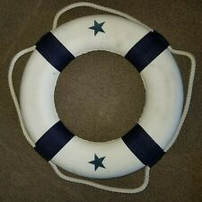 Life Preserver Ring Used