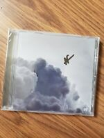 NF - Clouds (The Mixtape) - SEALED Signed Autographed CD -  FREE SHIPPING