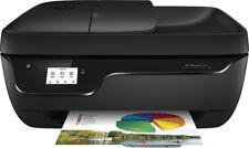HP - OfficeJet 3830 Wireless All-In-One Instant Ink Ready Inkjet Printer - Black