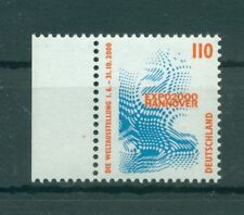 Allemagne -Germany 1998 - Michel n. 2009 - Timbre-poste ordinaire **
