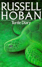 Good, Turtle Diary (Picador Books), Hoban, Russell, Book
