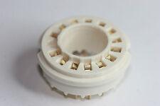 14 Pin Valve Socket PCB Mounting Electron Tubes
