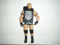 WWE MATTEL SERIE ÉLITE FIGURA DE ACCIÓN DE LUCHA LIBRE SUPERESTRELLA LUCHADOR
