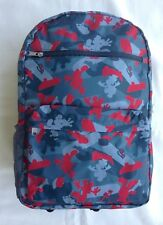 Disney Parks  MICKEY MOUSE SKATEBOARD BACKPACK  NWT