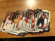 2009-10 Upper Deck Draft Edition Basketball Pick From Description Below 2/$1.00