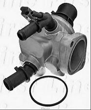 ALFA ROMEO GT 937 1.9D Coolant Thermostat 03 to 10 Firstline 55181513 55189845