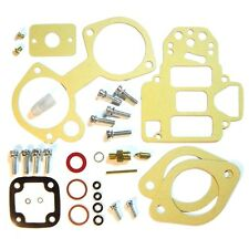 Weber 45 DCOE Service Gasket kit repair rebuild set+fuel filter+valve+pin+screws