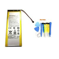 Genuine GA40 Battery for Motorola Moto Moto G4 / Moto G4 PLUS 2350mAh + TOOLS