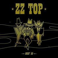 ZZ TOP  Goin´50  ( Neues Album 2019 )  3 CD  NEU & OVP  16.08.2019