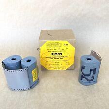 Kodak 70mm Film Canister Set Of 3 - VINTAGE