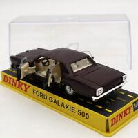 Atlas 1:43 Dinky Toys 1402 FORD GALAXIE 500 EN BOITE Models Toys Car Diecast