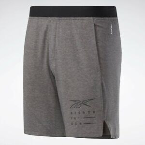 Reebok Men's ACTIVCHILL+COTTON Shorts FU2974