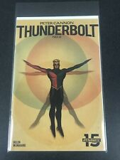 Dynamite Comics Peter Cannon Thunderbolt #2A 2019 CASE FRESH 1st Print VF/NM