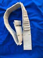 Mills M1894 50 round cartridge belt for Trapdoor Springfield - Khaki