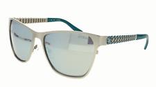 Guess Ladies Designer Sunglasses + Case + Cloth GU 7403 11C Ex Display