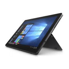 DELL Latitude 5290 Tablet, Core i5-8350U - 1.7GHz, 8GB, 256GB SSD *FPR & 4G-LTE*