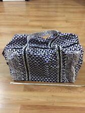 Anna Sui Travel Large Duffle Bag Weekender