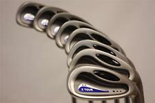 """BIG TALL +1"""" EXTRA LONG taylor fit IRON SET GOLF CLUBS XL custom made for 6 FEET"""