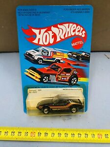 HOT WHEELS MATTEL UPFRONT 924   MOC NEW!!!!