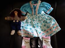 Outfit for 16 inch Sasha Doll