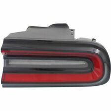 FITS FOR CHALLENGER 2015 2016 2017 2018 2019 REAR TAIL LAMP RIGHT PASSENGER