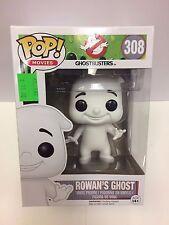 Cazafantasmas Rowan's Fantasma¡ Pop! Figura de Vinilo #308 Funko 2016