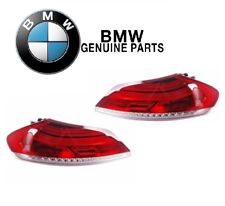 For Bmw E89 Z4 09-16 Pair Set of 2 Taillight Tail Lamp Light Assembly Genuine