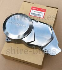 NEW Genuine Honda 12V Aluminium Magneto Cover for Honda CRF50, XR50, Z50J 12V